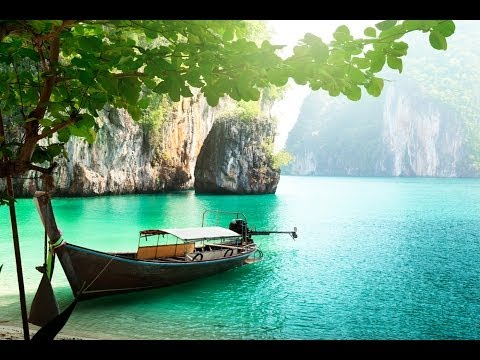 GoPro Hero3 Black AMAZING THAILAND-Trip  2014