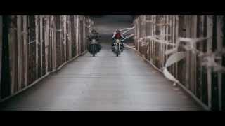 Neelakasham Pachakadal Chuvanna Bhoomi - Official Trailer 01