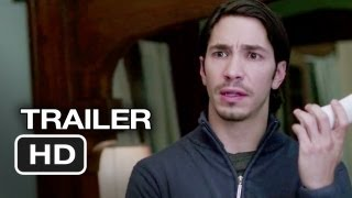 Lumpy Official Trailer (2013) - Justin Long Movie HD