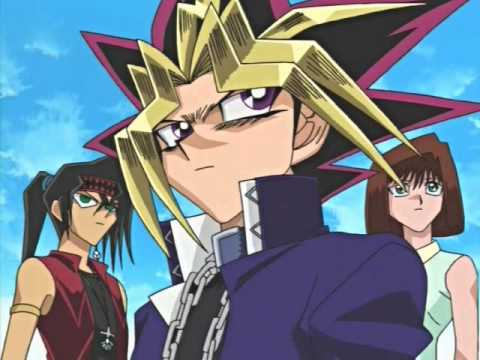 Episode 60 - How Kaiba Got His Groove Back