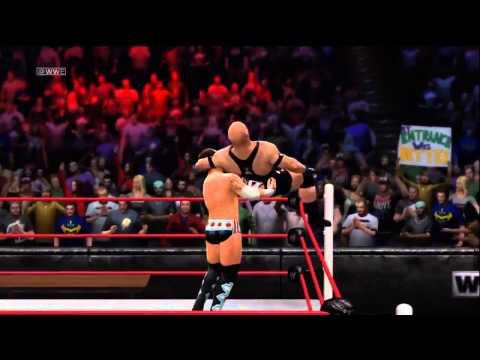 WWE TLC 2012 - Match Cards Pretty Much Set!