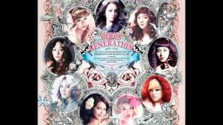 Girls Generation-Oscar