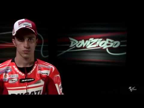 MotoGP - An introduction to Andrea Dovizioso and the Ducati GP14