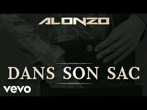 Alonzo - Dans son sac ft. Maître Gims