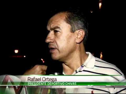 EXCLUSIVA: CHIVAS LE SEGUIRÁ PAGANDO AL BOFO