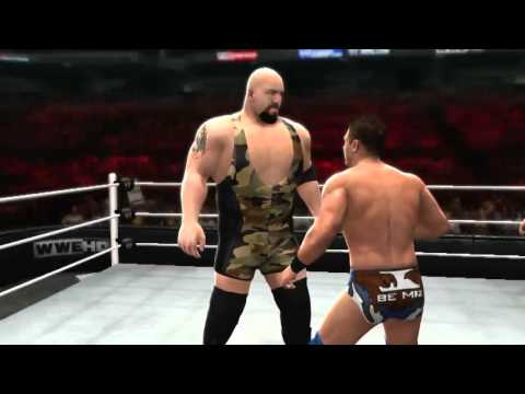 WWE 13 - New Gameplay Trailer (PARODY)