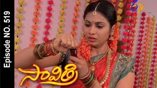 Savithri 30-11-2016 | E tv Savithri 30-11-2016 | Etv Telugu Serial Savithri 30-November-2016 Episode