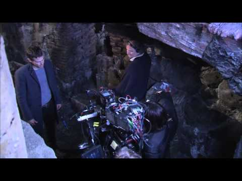 Underworld: Awakening - Behind the Scenes [part 2]