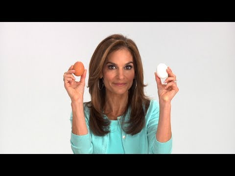 Joy Bauer Tells Us What's In An Egg