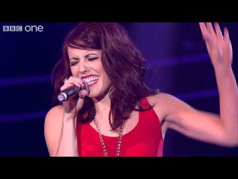 Kirsten Joy Vs Toni Warne: 'Think' - The Voice UK - Battles 1 - BBC One