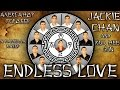 Endless Love - Jackie Chan & Kim Hee Sun - Acapella Cover - Alexander Gordeev а капелла кавер