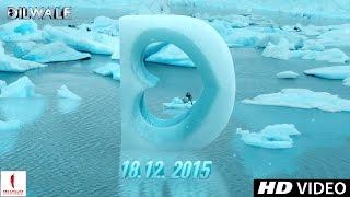 Dilwale - D Motion Teaser
