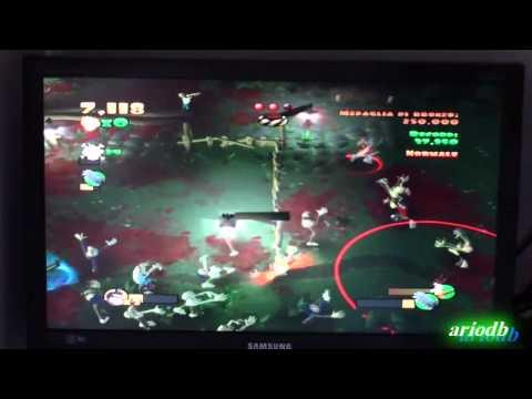 Burn Zombie Burn! Review&Gameplay [gioco frustrante inside]