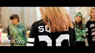 Dancehall choreo by Kari Gyal | KONSHENS – DO SUMN