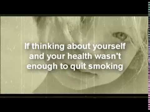Smoking Harms The Embryo