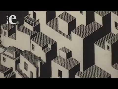 Escher e a geometria
