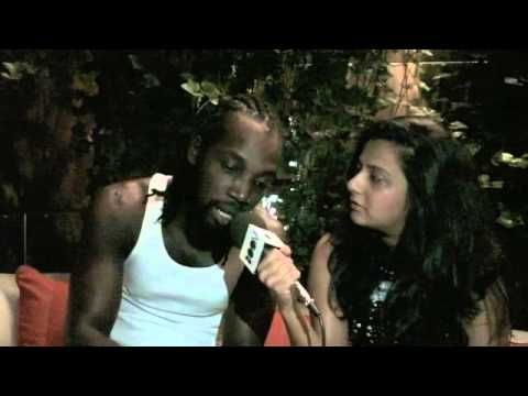Reshma B Interview Mavado On His Career and More PT3