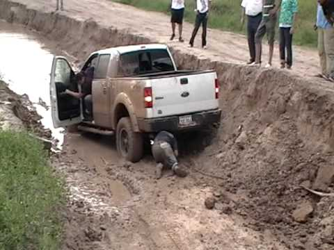 4x4 Ford Trucks Mudding 4x4 Trucks Mudding