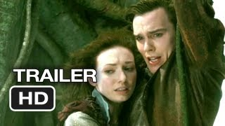 Jack the Giant Slayer Official Trailer (2013) - Ewan McGregor, Nicholas Hoult Movie HD