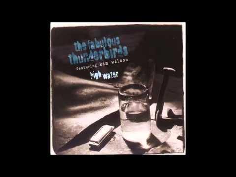 Fabulous Thunderbirds - Hurt On Me
