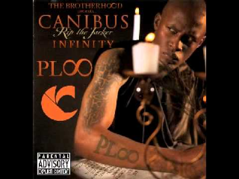 Canibus (PLOO)   Spartibus ∞   Chopped by Knowledge God, Shan51, Vorple