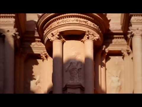 Petra City