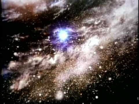 Cosmos - As Margens do Oceano Cosmico - Parte 2 de 6 (Dublado em Portugues)