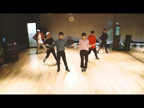 Re-Bye (Dance Practice Version)