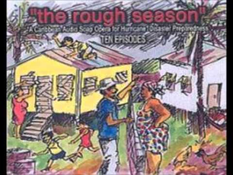 """""""the rough season"""" - Episode 7 - Deadly Delicacy"""