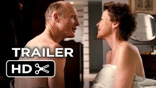 The Face Of Love Official Trailer (2014) - Ed Harris, Annette Bening Movie HD