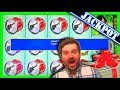 The Monkees Slot Machine Bonus - Jackpot - Handpay!!!!