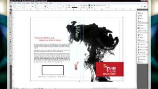 Designing Book Covers Tutorial {Advanced}