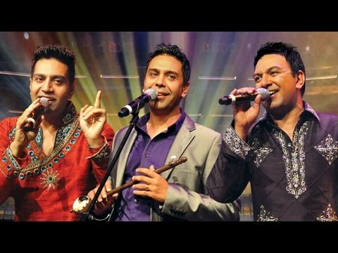 Punjabi Virsa 2011 -Melbourne Live - Part 2 (Full Length)