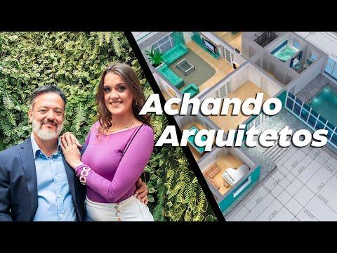 Como contratar um arquiteto? E quais são as fases de projeto? Episódio 07 - DUCROQUI