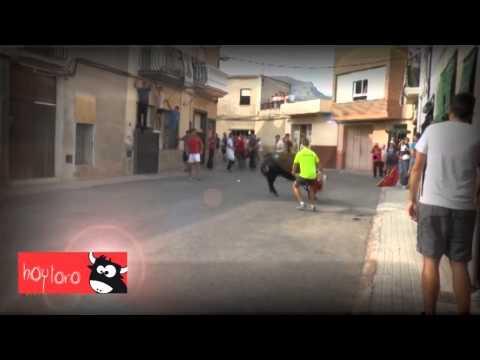 TOROS VIDEO CLIP FELIX GRANERO CARRERO