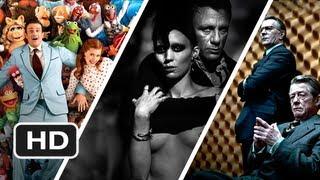 New On Blu-Ray & DVD 03/20/2012 MASHUP - HD Movies