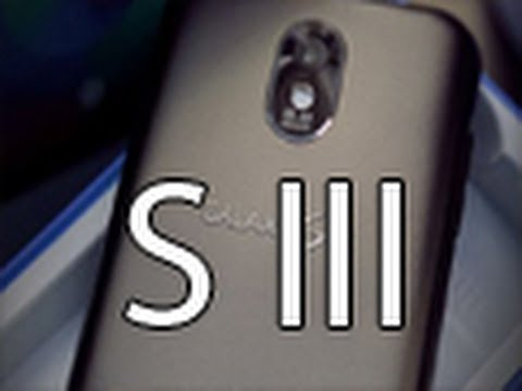 NEW Samsung Galaxy S3 Rumored Specs LATE NOVEMBER 2011! Quad-Core 1.5GHz, Mail-T604?!