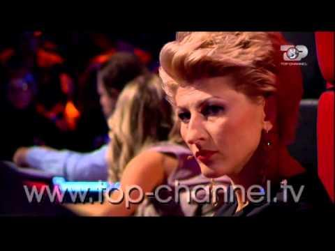 Audicionet e fshehura - Episodi 5 - Enrika Derza - The Voice of Albania - Sezoni 1