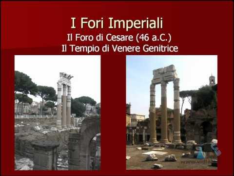 videocorso archeologia e storia dell'arte romana - lez 7 - parte 1