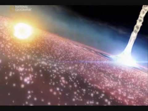 Journey to the Edge of the Universe [Greek Subtitles] Part 8