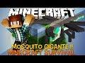 Minecraft Survival Ep.67 3 Temporada - Mosquito Gigante !!