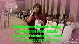 Sewa Organ Tunggal Mandarin Jakarta