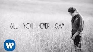 Birdy – All You Never Say
