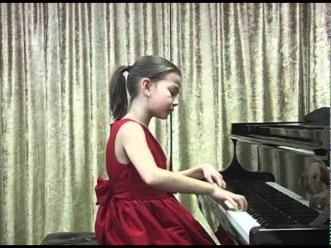 Benda. Sonatina in a minor