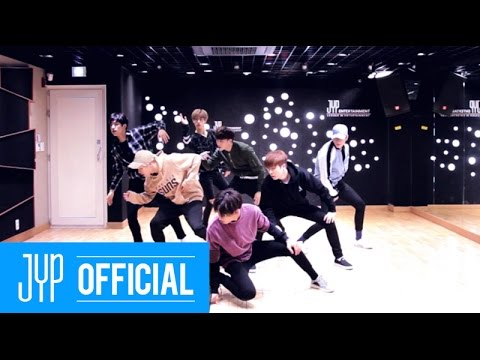 Fly (Dance Practice Version)