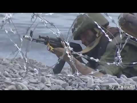 Россия празднует День морской пехоты