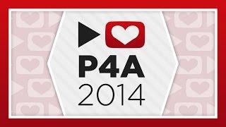 P4A 2014- American Diabetes Association
