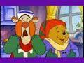 Doppiaggio serio winnie Pooh in italiano