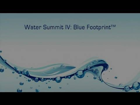 Milwaukee Water Summit IV | Program | Part 4