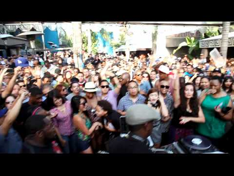 213* Dj Jazzy Jeff @ The Do Over June 12th 2011 part 2 HD